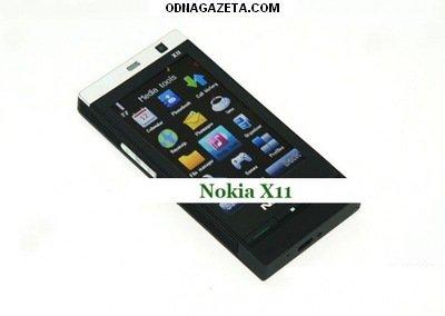 купить Nokia X11, 950 грн.inzinerr2008@rambler.ru. Кривой кривой рог объявление 1