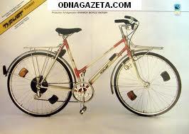 купить Пр. велосипед Турист. Т. 0963679495. кривой рог объявление 1