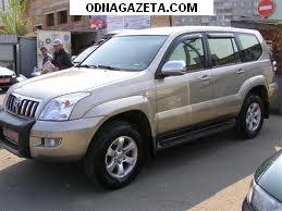 купить Тойота Прадо, 2005 г. в., кривой рог объявление 1