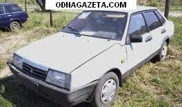 ������ ���-2109, 1993 �. �. �����-����� ������ ��� ���������� 1