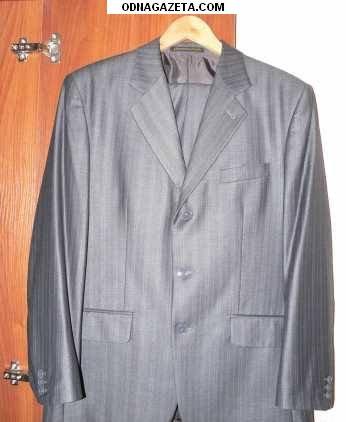 купить Новый мужской костюм р-р 50 кривой рог объявление 1