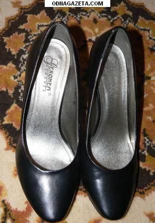 купить Женские туфли кожаные, р-р 38. кривой рог объявление 1