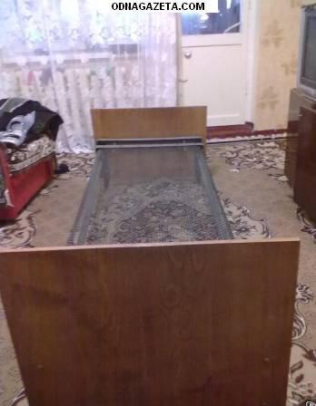 купить Две кровати с деревяными быльцами, кривой рог объявление 1
