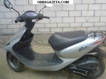 купить Скутер Honda Dio Af 56. кривой рог объявление 1