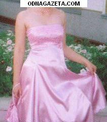 купить Вечернее платье 46 (M). 300 кривой рог объявление 1