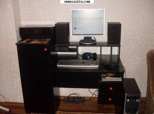 купить Компьютер pent4 3Ггц, Озу 2, кривой рог объявление 1