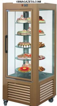 купить Холодильная витрина Prisma 400 (полки кривой рог объявление 1