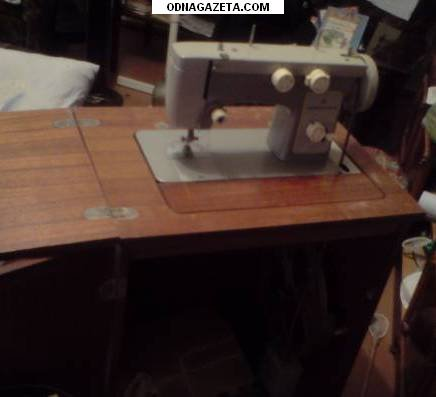 купить Продаю швейную ножную машинку Чайка. кривой рог объявление 1