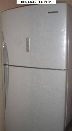 купить Холодильник Samsung за 4 000 кривой рог объявление 1
