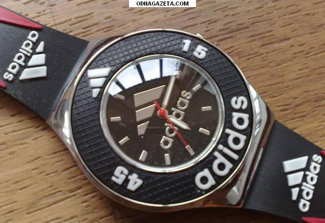 купить Кварцевые часы Adidas/ 99 грн. кривой рог объявление 1