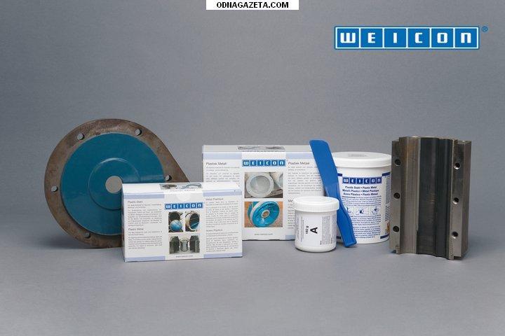 купить Металлонаполненные полимерные Weicon составы для кривой рог объявление 1