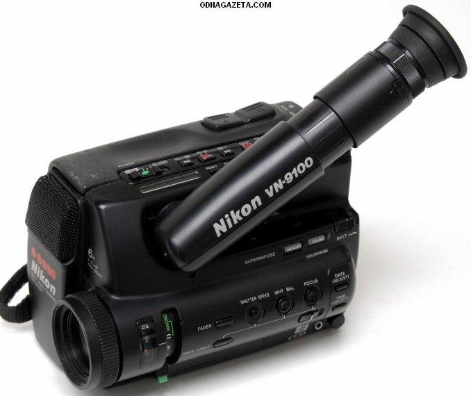 купить Продам видеокамеру nikon аналог Hi кривой рог объявление 1