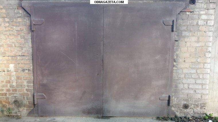 купить Продам двухуровневый капитальный гараж 6х4 кривой рог объявление 1