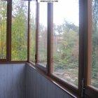 купить Балконные рамы из дерева ( сухая  кривой рог объявление