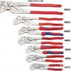 купить Ключ Knipex, инструмент небольшого размера для  кривой рог объявление