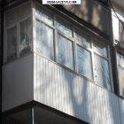 купить Рамы на балкон, лоджию из дерева  кривой рог объявление
