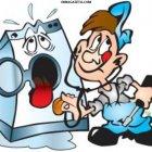 купить Ремонт стиральных машин на дому. Запчасти  кривой рог объявление