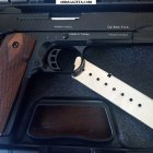 купить Стартовый пистолет Kuzey 911 черный второй  кривой рог объявление