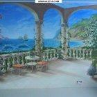 купить Художественная роспись стен, картины на заказ.  кривой рог объявление