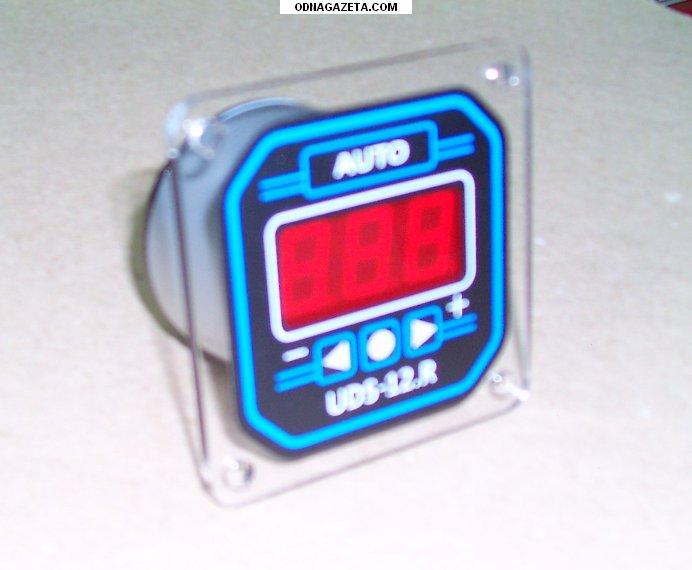 купить Терморегулятор Uds-12. R Ds -55 кривой рог объявление 1
