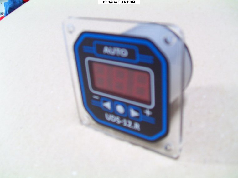 купить Терморегулятор Uds-12. R Kty, до кривой рог объявление 1