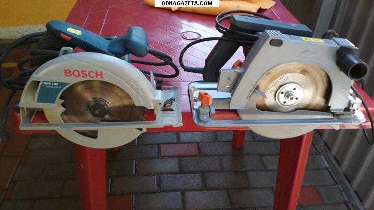 купить Электроинструмент бывший в употреблении с кривой рог объявление 1