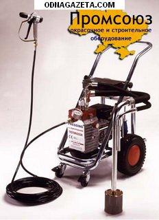 купить Покрасочное оборудование Tecnover Tr-5000 аналог кривой рог объявление 1