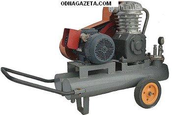 купить Запчасти на компрессор Со-7б; Со-243, кривой рог объявление 1