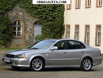 купить Chevrolet Evanda V200 Автозапчасти. ( кривой рог объявление 1