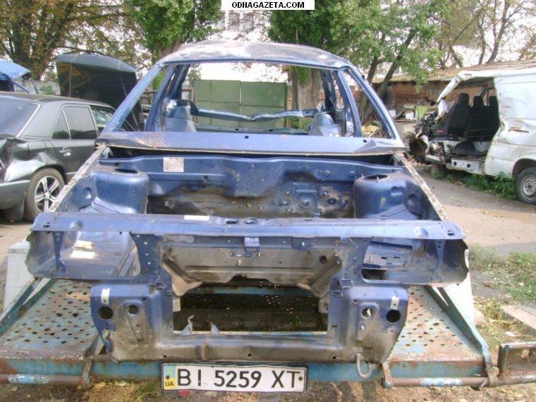 купить Продам Ваз-21099-2110-2115Самара-Ваз-Priora, аварийный кузов  кривой рог объявление 1