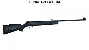 купить Пневматическая винтовка Чайка-01. Скорость пули кривой рог объявление 1