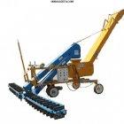 купить Зернометатель Мзс-120 Давид создан для скоростной  кривой рог объявление