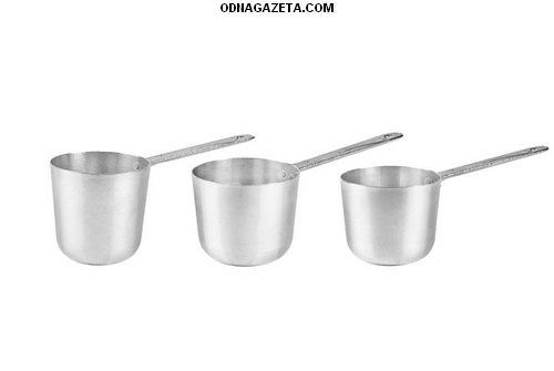 купить Алюминиевые кофеварки- турки разных размеров. кривой рог объявление 1
