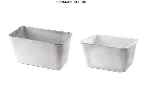 купить Алюминиевые формы для выпечки хлеба кривой рог объявление 1