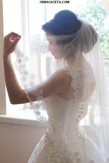 купить Очень красивое платье цвета Айвори. кривой рог объявление 1