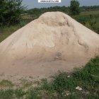купить На Ингульце - песок речной белый  кривой рог объявление