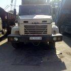 купить Продам автомобиль КрАЗ 6510 дизель, 1993  кривой рог объявление