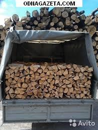 купить Продаём дрова твёрдых и мягких кривой рог объявление 1