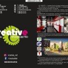 купить Рекламное агенство Kreative предлагает огромный выбор  кривой рог объявление