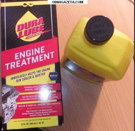 купить Dura Lube® Engine Treatment кондиционер кривой рог объявление 1