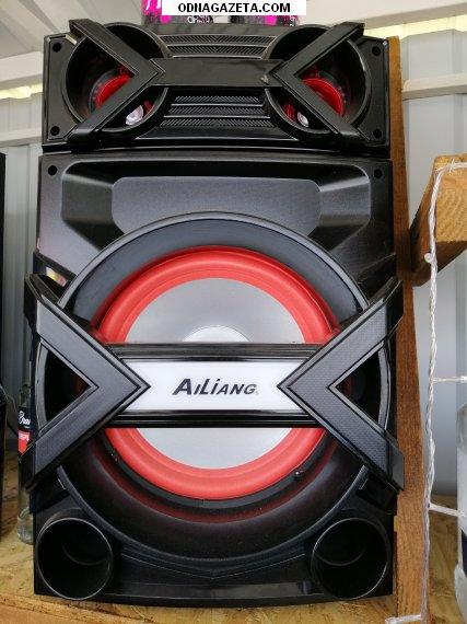 купить Комплект активных блютуз колонок Ailiang-Uf-7511-Dt кривой рог объявление 1