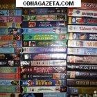 купить Продам видеокассеты по 7грн. 0672512263 Маргарита.  кривой рог объявление