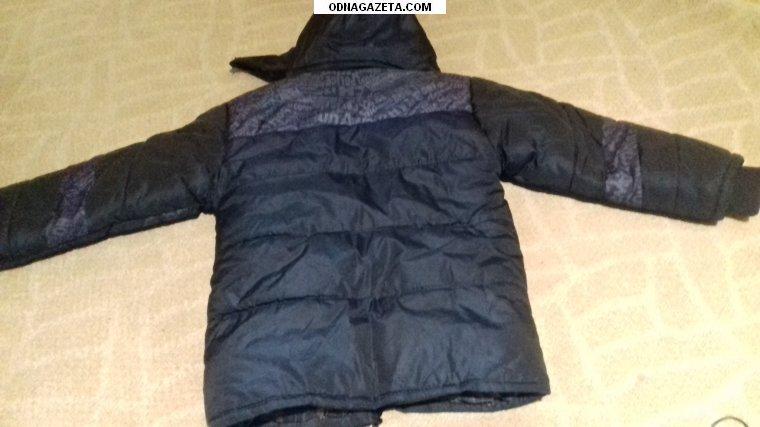 купить Продам зимнюю теплющую куртку на кривой рог объявление 1