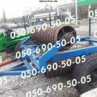 купить Б/У каток Кзк-6-01 под трактор Мтз-80/82/90.  кривой рог объявление