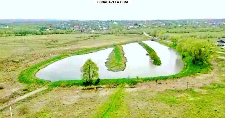 купить Земельна ділянка 5га з озерами кривой рог объявление 1