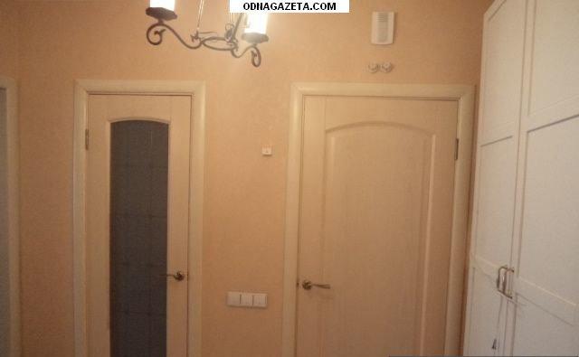 купить Сдается 2-комнатная квартира на Вечернем. кривой рог объявление 1