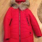 купить Продам курточку зимнюю 46 размера, очень  кривой рог объявление