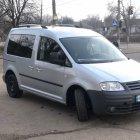 купить Срочно Продам Volkswagen Caddy life 2006г,  кривой рог объявление