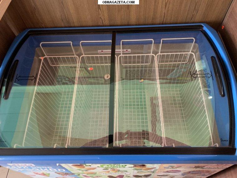 купить Морозильная витрина б/у M 300 кривой рог объявление 1