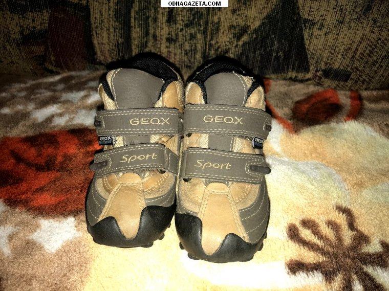 купить Продам б/у детские туфельки на кривой рог объявление 1